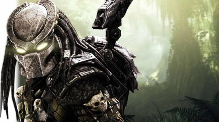 Predator reboot készül a Disney felügyelete alatt bevezetőkép