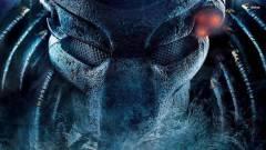 Első előzetesen a Predator - A ragadozó kép