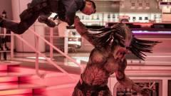 Karácsonyi rövidfilmet kap a Predator - A ragadozó kép