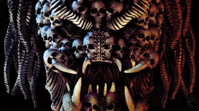 Predator - A ragadozó - Kritika kép