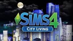 The Sims 4 - a legújabb kiegészítőben igazi nagyvárosi életet élhetünk kép
