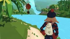 The Trail - megjelent Peter Molyneux legújabb játéka kép