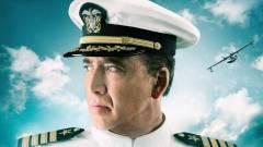 USS Indianapolis: Men of Courage - traileren Nicolas Cage új filmje kép