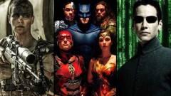 A Warner Bros. elnöke a DC, a Mad Max és a Mátrix jövőjéről is beszélt kép