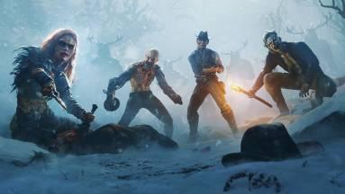 Wasteland 3 teszt - befagyott a pokol kép