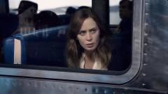 A lány a vonaton - Kritika kép