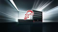 All-Flash tárolók tömegpiaci felhasználásra kép