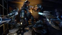 Arktika.1 - ez lesz a Metro 2033 fejlesztőinek új játéka kép