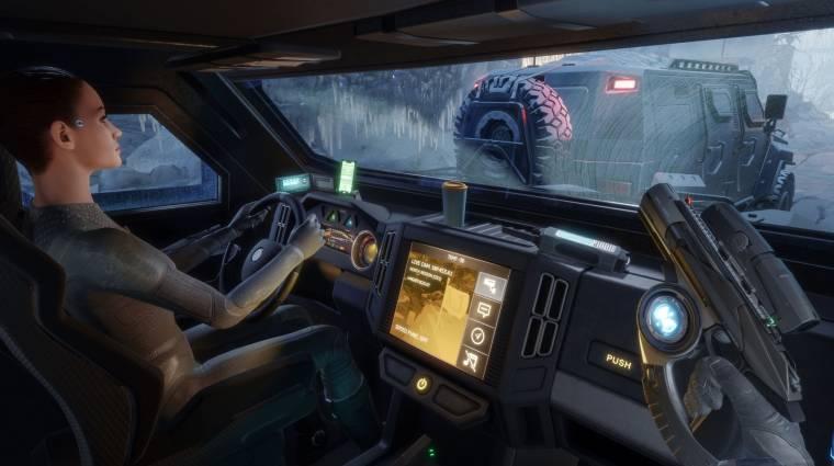 Arktika.1 - megjelent a Metro 2033 fejlesztőinek VR játéka bevezetőkép