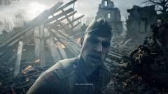 Battlefield 1 - gyönyörű 4K-s képeken a kampány kép