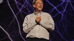 Bill Gates mint amerikai alelnök? kép