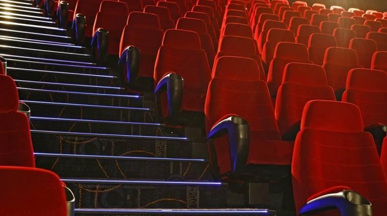 Ennyi volt, a kormány bezáratja az összes magyarországi mozit bevezetőkép