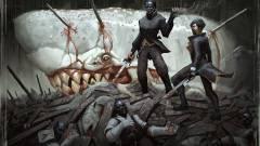 Képregényben folytatódik a Dishonored 2 sztorija kép