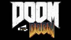 Amikor az új Doom játék olyan lesz, mint egy régi Doom játék kép
