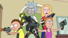 A Rick & Morty atyja sorozatot készít az eSportról kép