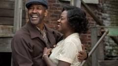 Fences előzetes - Denzel Washington ismét rendez, és főszerepet is játszik kép