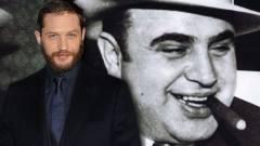 Tom Hardy a Fantasztikus négyes rendezőjével csinál életrajzi filmet Al Caponéról kép