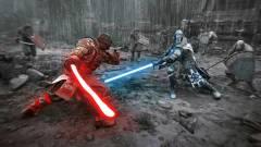For Honor - fénykardokkal ünnepeljük a Star Wars-napot kép