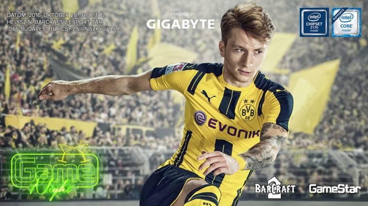 Meg tudsz nyerni egy FIFA 17 bajnokságot? bevezetőkép