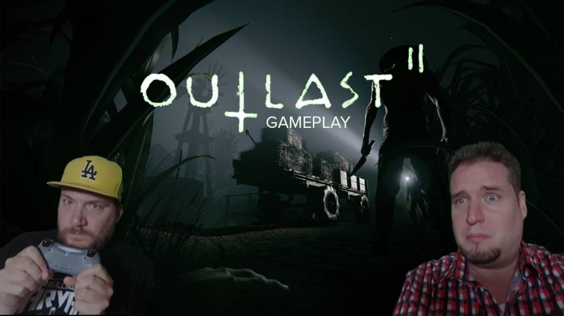 Borzongjatok velünk az Outlast 2 demójában bevezetőkép
