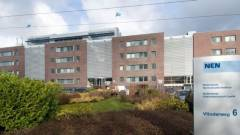 Intelligens lámpatestek újabb épületben kép