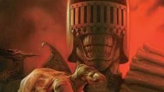 A Dredd alkotója elárulta, hogy a Fox passzolt egy Judge Death filmet kép