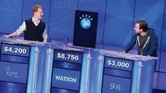 Kognitív számítógép: Watson a neve kép