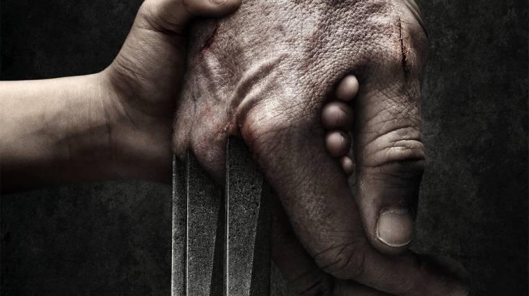 Hivatalos: X-23 szerepel a Loganben kép