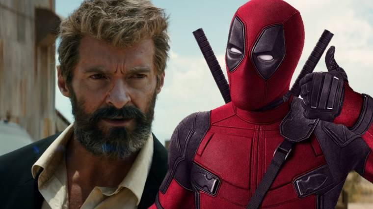 Nem akárki tűnhet fel a Logan-ben kép