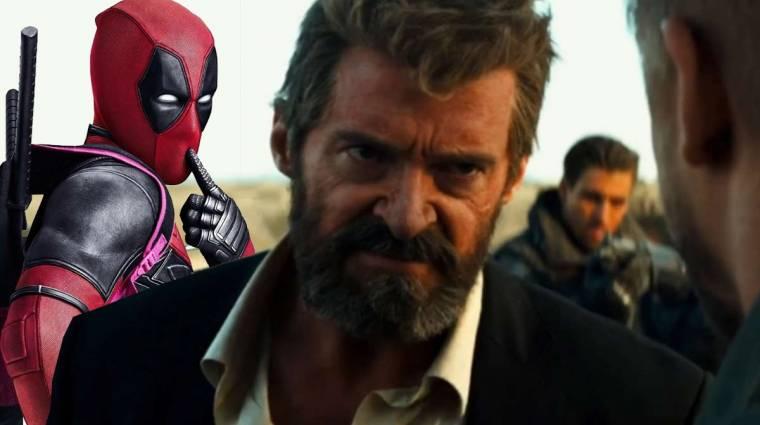 Ryan Reynolds szerint ezért nincs benne Deadpool a Logan-ben kép