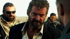 A Logan egy felnőtteknek szóló film kép