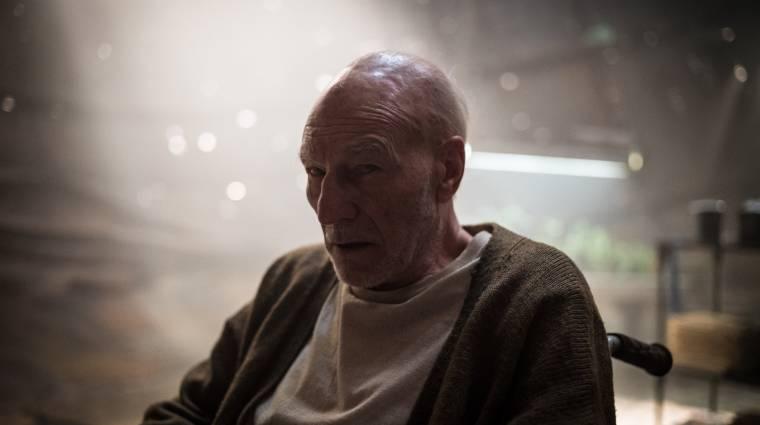 A Logan lesz az utolsó X-Men film Patrick Stewart számára kép