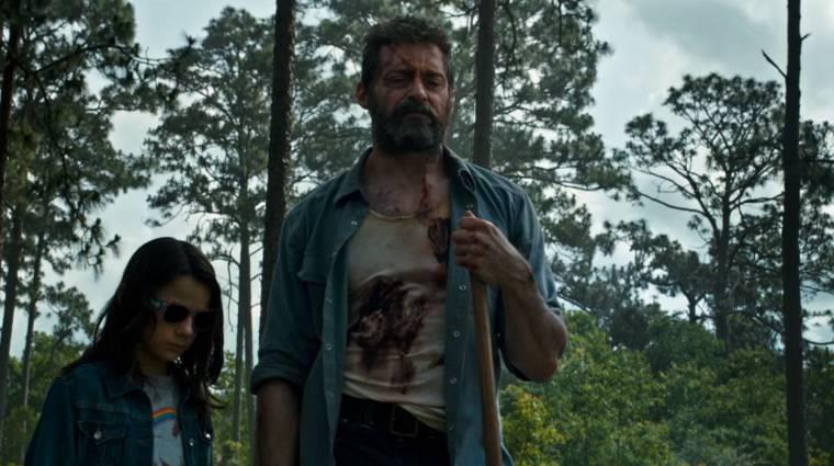 Más befejezése is lehetett volna a Logannek kép
