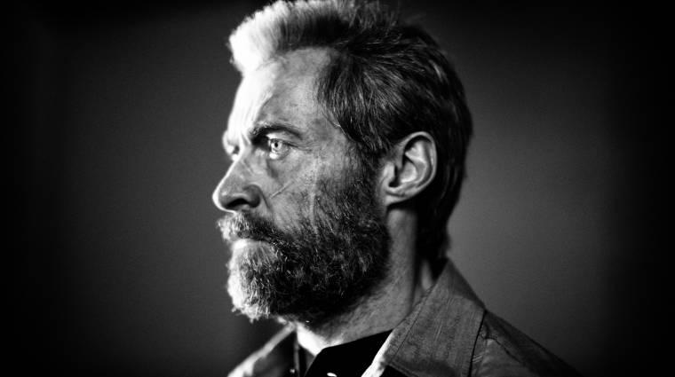 A Logan az első film, amit idén elküldtek az Oscar-bizottságnak kép