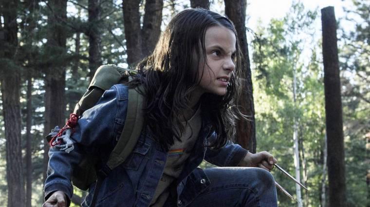 A Logan rendezője szívesen készítene egy spin-offot X-23-mal a főszerepben bevezetőkép