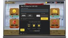 Megjelent az LG okostévés online fizetési megoldása kép