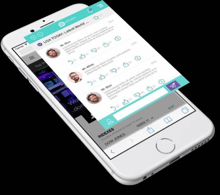 Mobil társkereső alkalmazások Windows telefonra