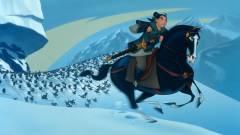 Mulan nem lesz Hollywood áldozata kép