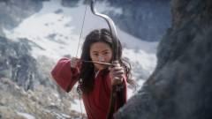 Befutott az élőszereplős Mulan szinkronos előzetese kép