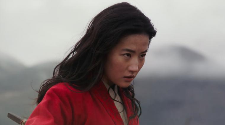 Látványos filmet ígér az első magyar feliratos Mulan előzetes bevezetőkép