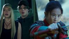 Elhalasztották a Mulan és Az új mutánsok bemutatóját is a koronavírus miatt kép