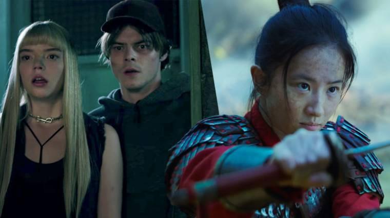 Fmovies The New Mutants 2020 Watch Full Movie Online Tanya Benjamin