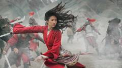 Befutottak az első Mulan kritikák, nincs elragadtatva a szakma kép