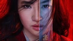 Mulan - Kritika kép