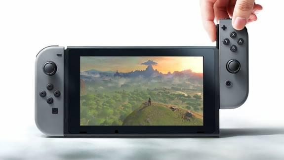 E3 2021 - Nintendo livestream kép