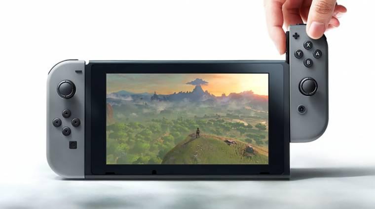 E3 2021 - Nintendo livestream bevezetőkép