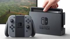 Nintendo Switch - megvan az ár? kép