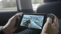 Nézd meg minden szögből a Nintendo Switchet kép