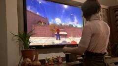 Nintendo Switch - valóban készül hozzá a Mario kép