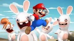 Nintendo Switch - jön rá a Pokémon Sun & Moon és egy Rabbids-Mario crossover? kép